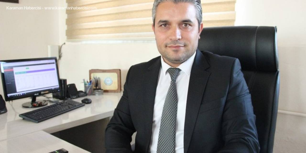 Karaman Belediye Otobüsleri Bir Yılda 3.4 Milyon Yolcu Taşıdı