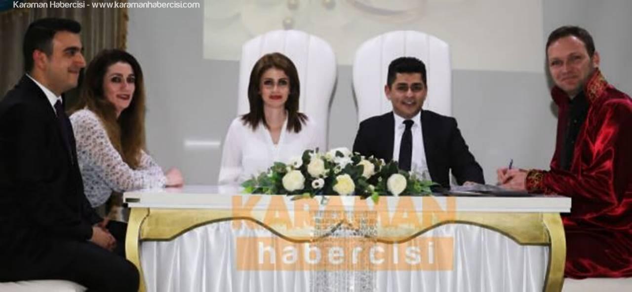2017'ye Girmeden Evlendiler