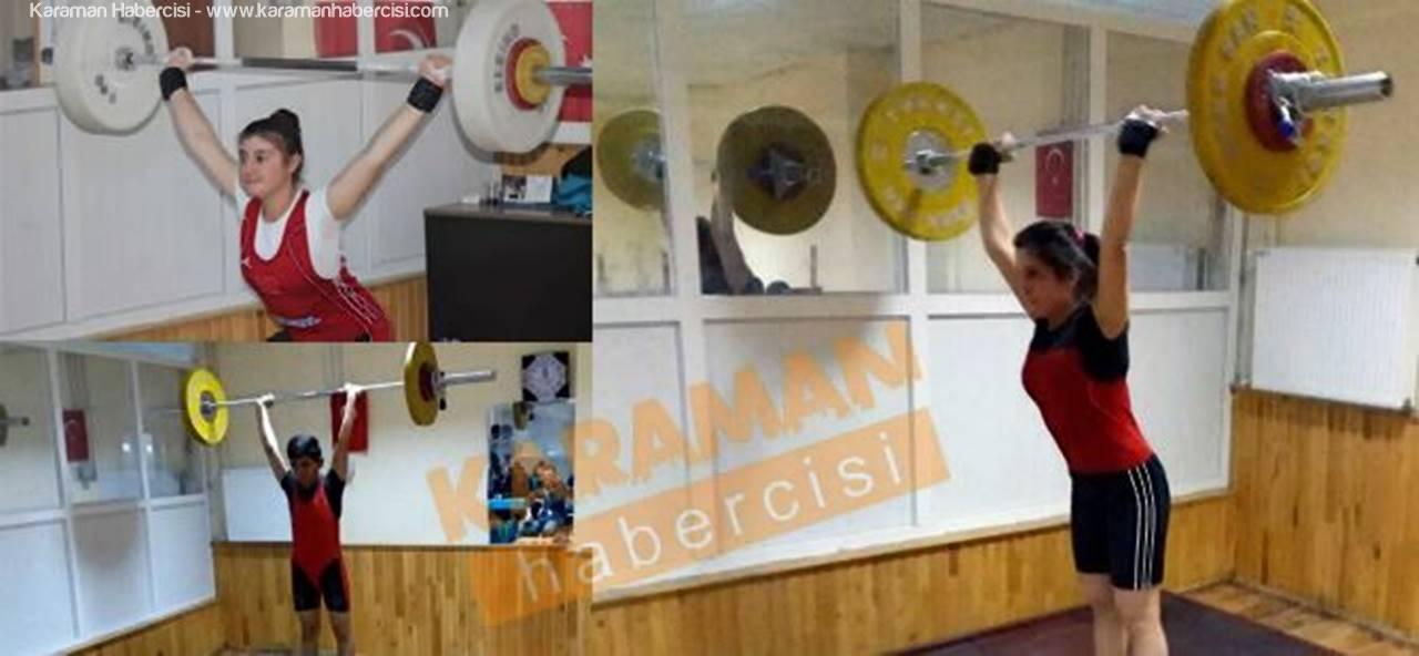 Karaman'ı Kayseri'de Temsil Edecekler