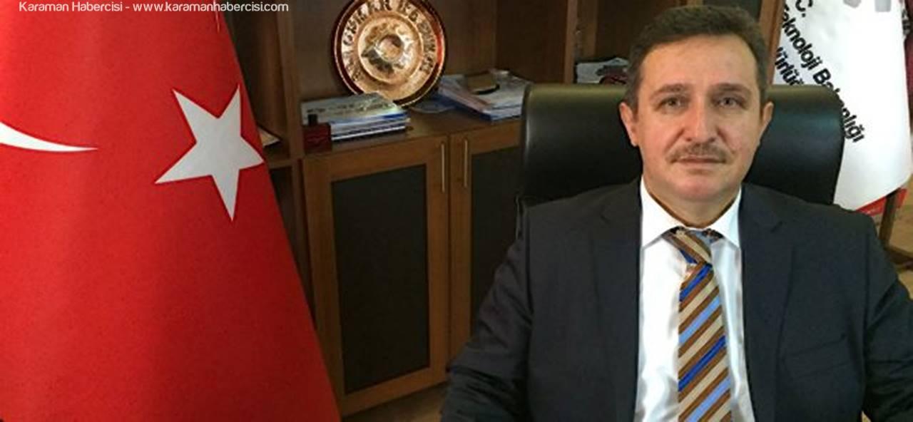 Karaman'da Firmalara İşletme Cetveli Uyarısı