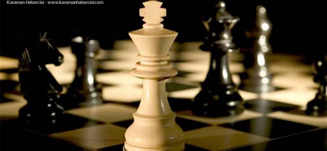 Ödüllü Satranç Turnuvası Başlıyor