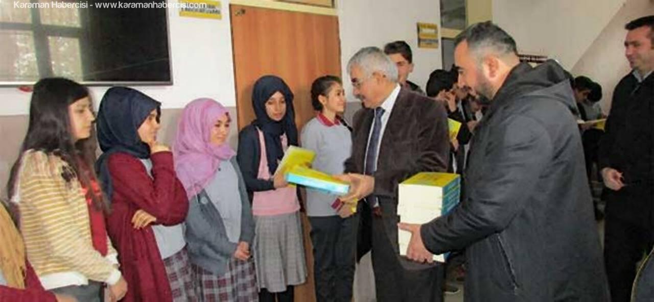 Kazım Karabekir Belediyesi'nden Ufka Yolculuk Yarışmasına Tam Destek