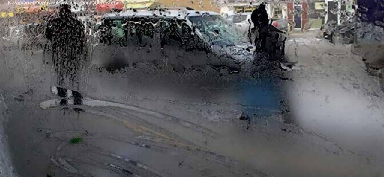 Karaman Ve Çevresi İçin Meteorolojik Uyarı