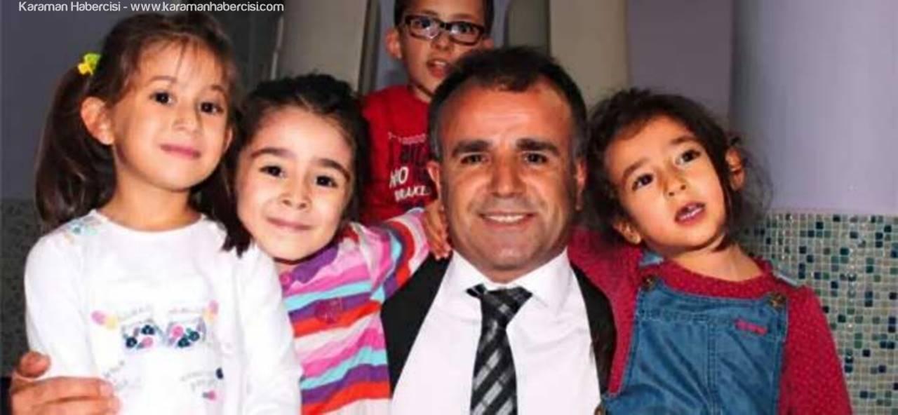 Karaman Milli Eğitim Müdürü Asım Sultanoğlu'ndan Öğrencilere Karne Mesajı