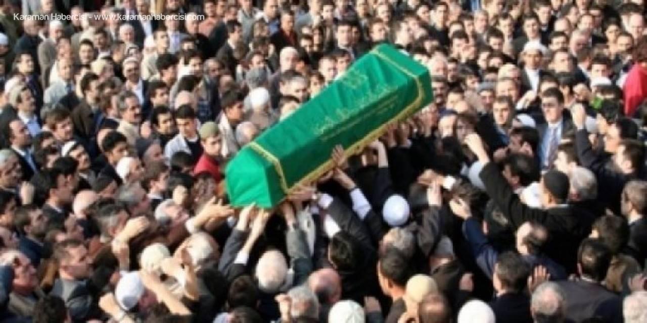 Karaman'da Şişman Ailesinin Acı Günü