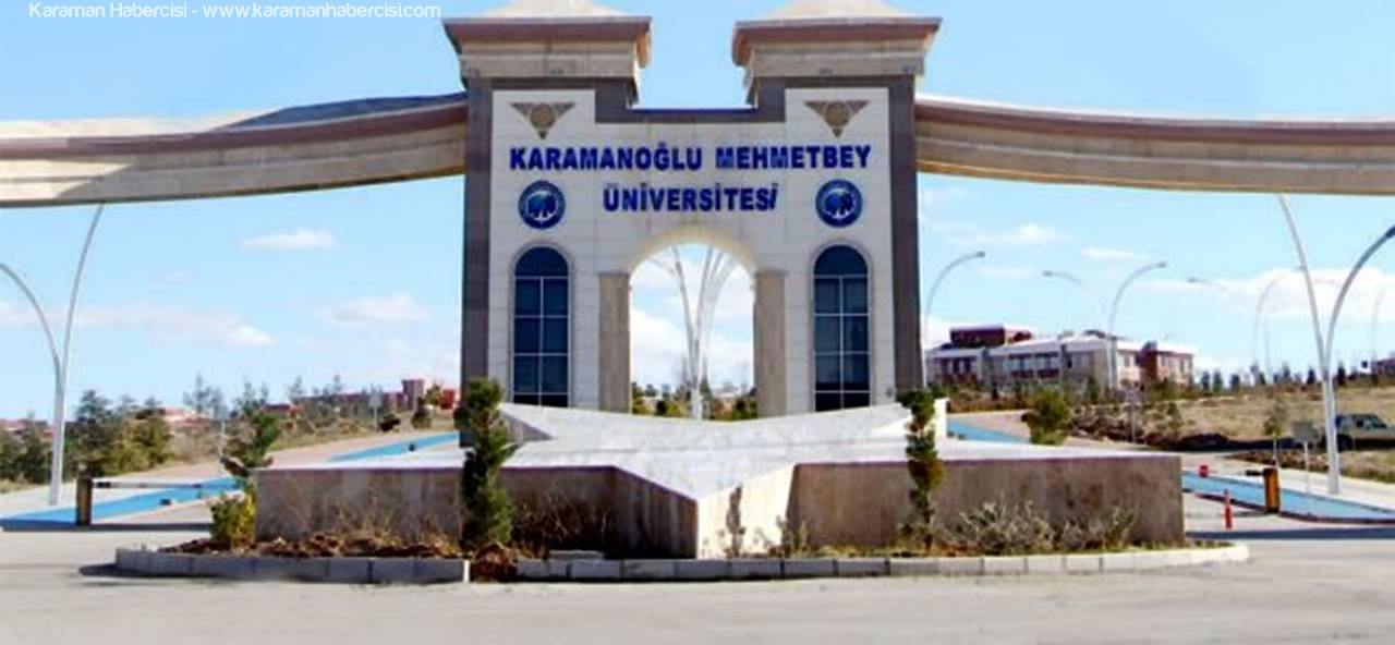 Karamanoğlu Mehmetbey Üniversitesi Rektörü Belli Oldu