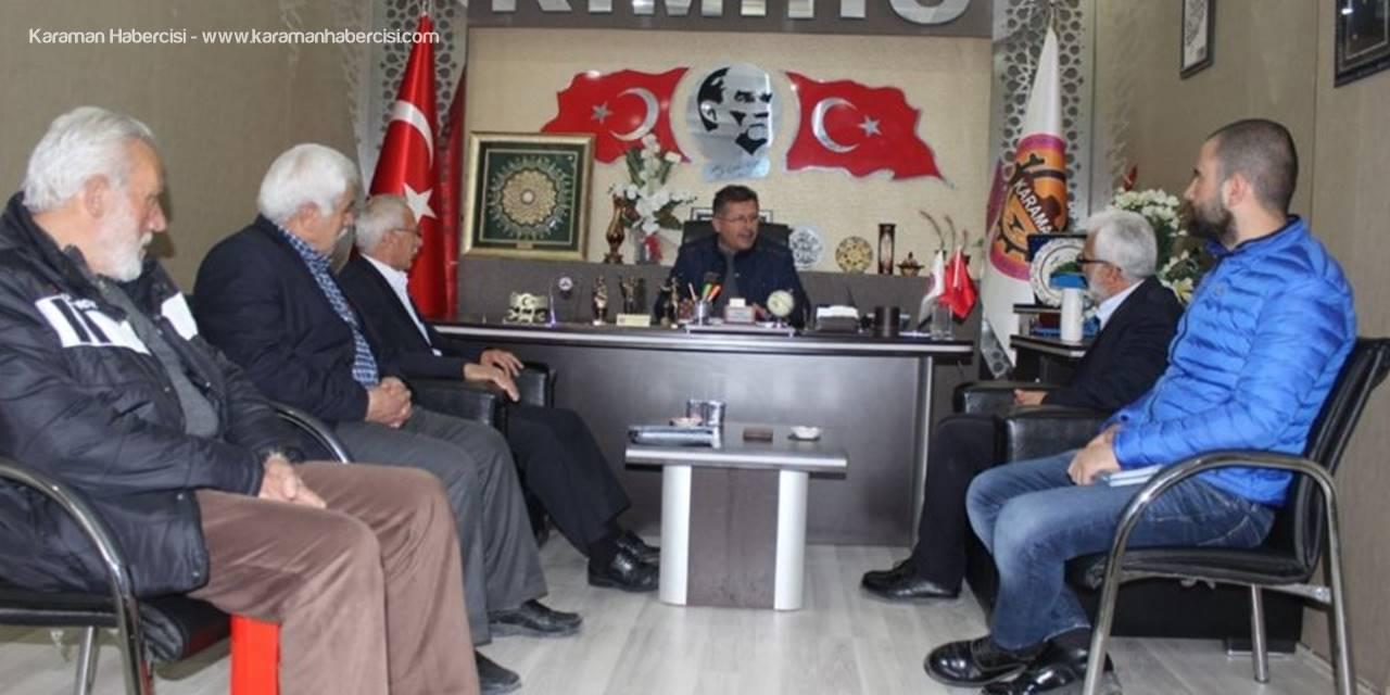 Karaman Sahipsiz
