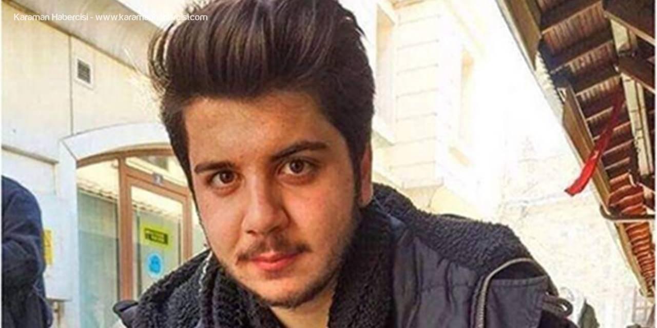 Konyalı Gencin Katili PKK Sempatizanı Çıktı