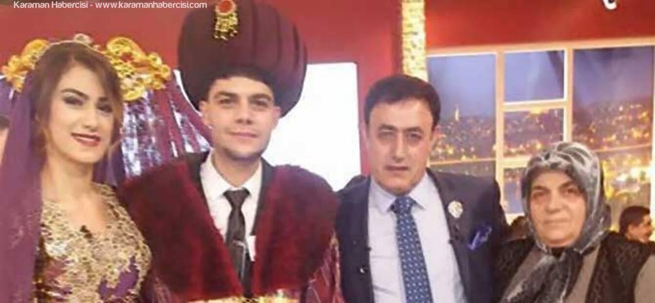 Karaman'lı Gençlerin Mutlu Sonu