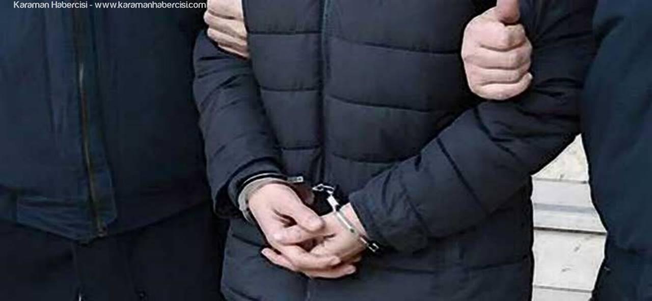 Konya'da Fetö Operasyonu: 19 Gözaltı