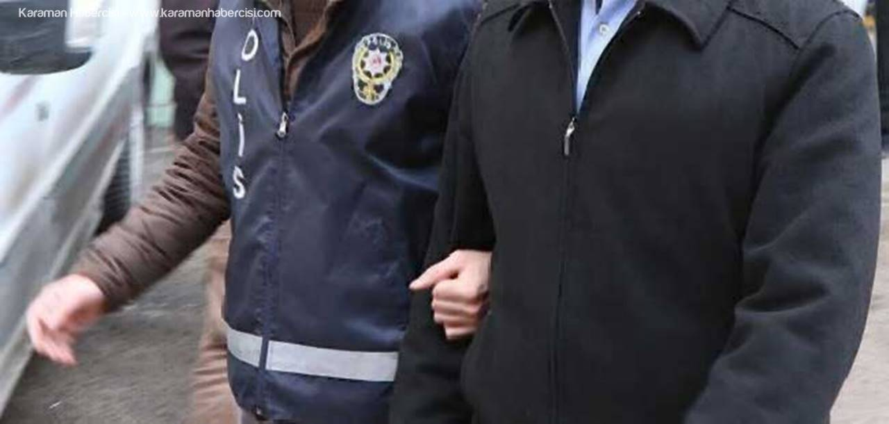 Fetö Pdy Operasyonu; 18 Kişi Gözaltında