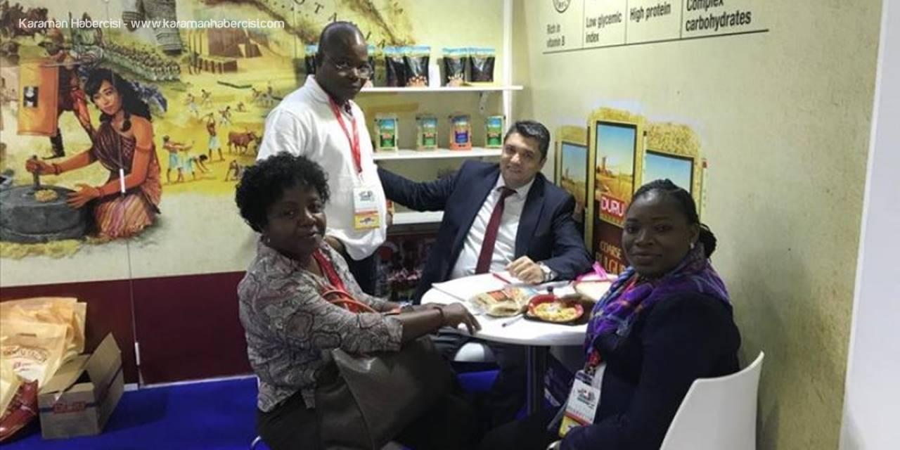 """""""En İnovatif Sağlıklı Gıda"""" Ödülü Duru Bulgur'a Geldi"""