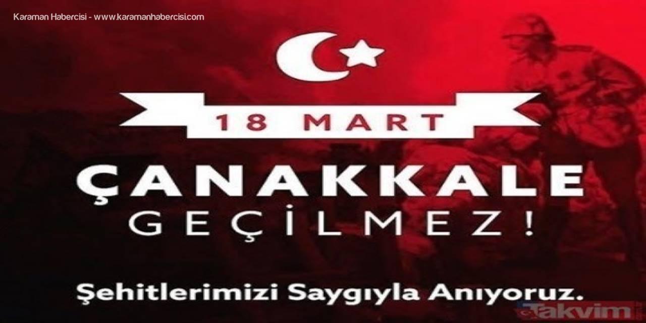 AK Parti Belediye Başkan Adayı Sami Şahin'den Günün Anısına Bir Mesaj Yayımladı