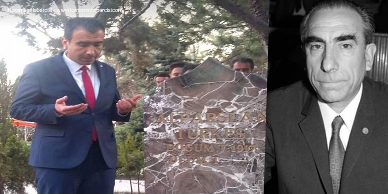 Karaman Belediye Başkanı Savaş Kalaycı'dan Anlamlı Mesaj