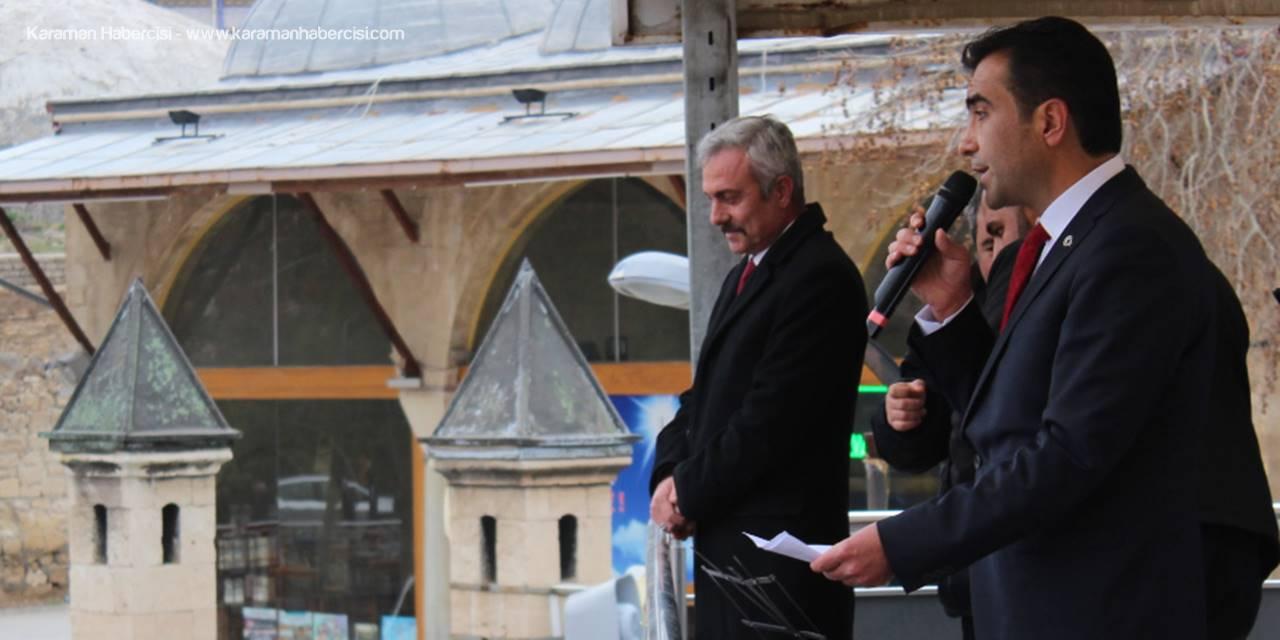 Karaman'da İtiraz Süreci Bitti İşte Başkan