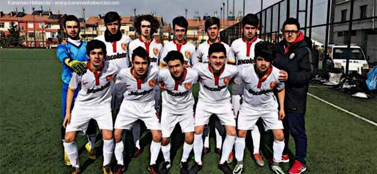 U17 Şampiyonu 1905 Aslanspor