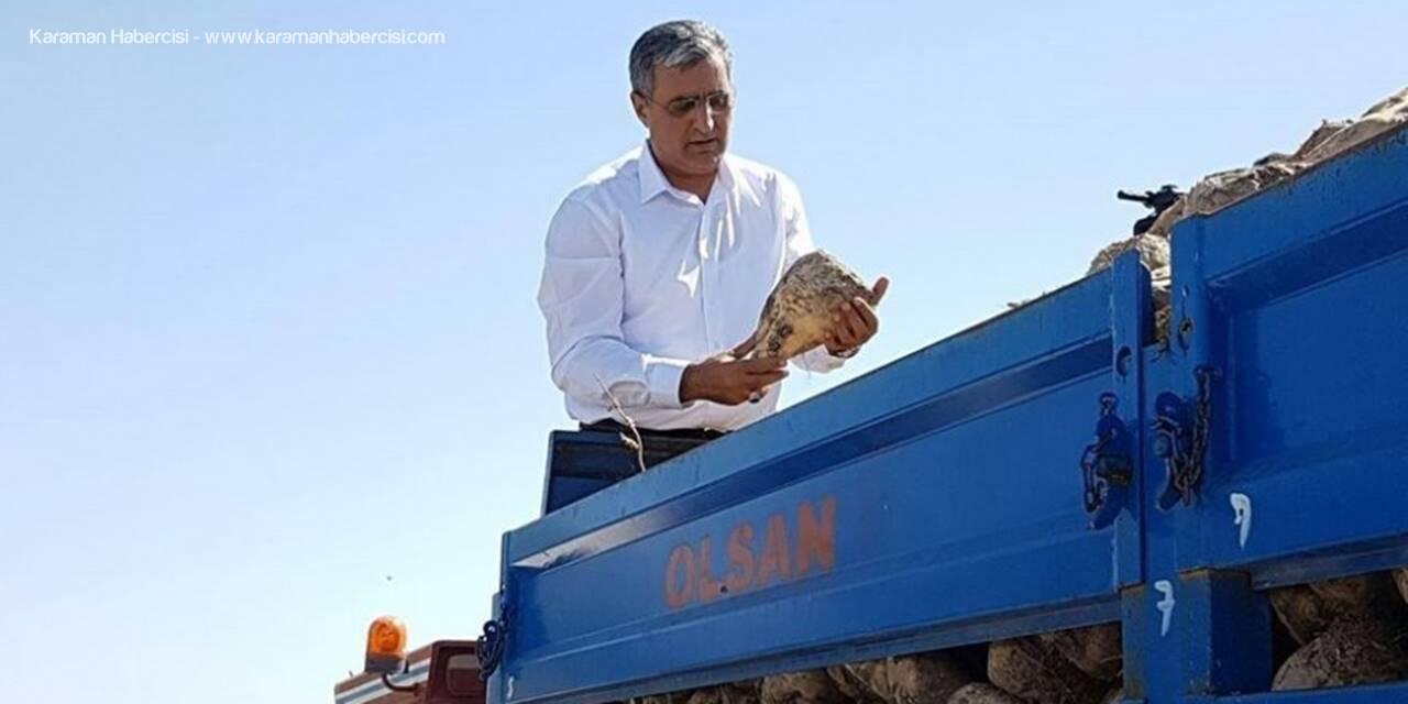 PANKOBİRLİK Genel Başkanı Recep Konuk'dan Pancar Tarımıyla İlgili Önemli Açıklamalar
