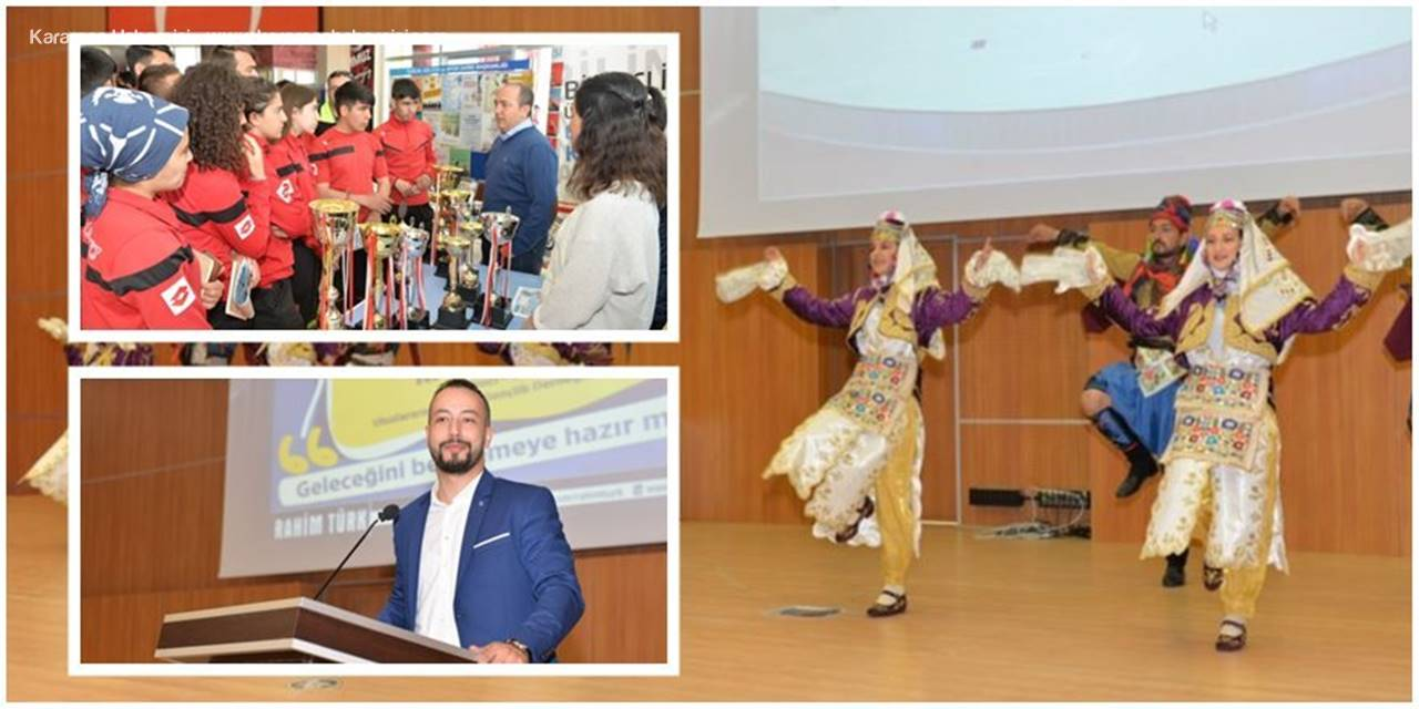 KMÜ'de 6.Üniversite Tanıtım Günleri Başladı