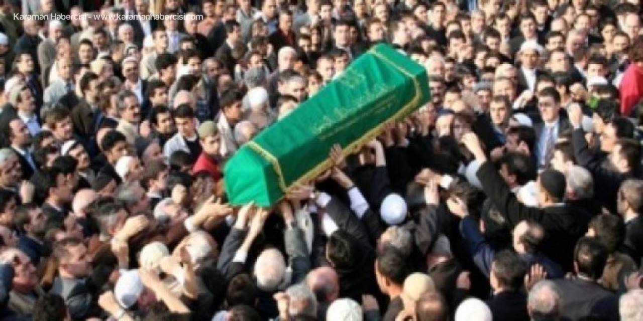 Karaman'da Gülcan-Karasipahi-Doğan ve Tırtar Ailelerinin Acı Günü