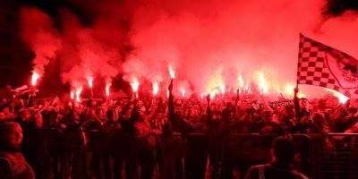 Aksaray'da Şampiyonluk Coşkusu