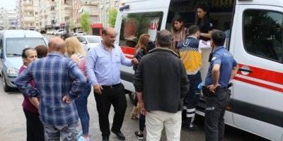Antalya'da 3 Yıldızlı Otelde Korkutan Yangın