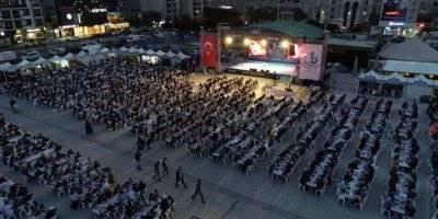 İstanbul'da ki Tanıtım Programına Karamanlılardan Büyük İlgi