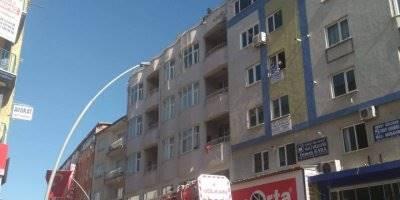 Karaman'da İntihara Kalkışan Genç Yürekleri Ağza Getirdi