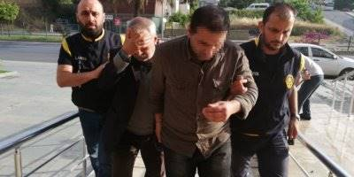 Antalya'da 1 Milyon Liralık Soygun Yapan Kuyumcu Çetesi Çökertildi