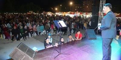 Karamanlılar Bu Kez de Hasan Dursun İle Buluştu