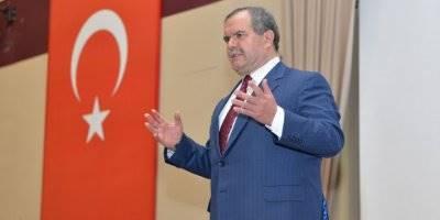 KMÜ'de Türkiye'de İhtilaller ve 15 Temmuz Konulu Konferans