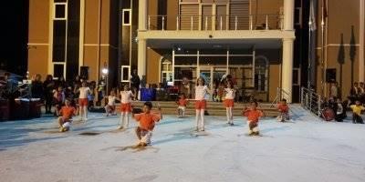 Karaman'da Ramazan Etkinliğinin Üçüncüsü Düzenlendi