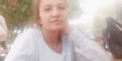Antalya'da Eski Eşine Kezzap Döktü Konya'da Yakalandı