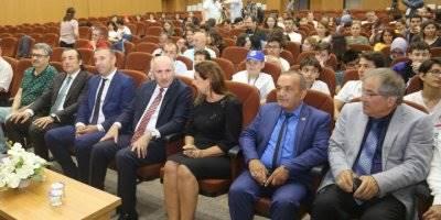 Türkiye Okul Sporları Satranç Birinciliği Finalleri Tamamlandı