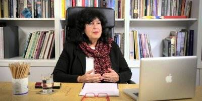 Prof. Dr. Zeynep Kızıltepe'den Karaman'da Beşikten Ergenliğe Semineri