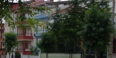 Karaman'da Balkondan Düşen Çocuk Korkuttu