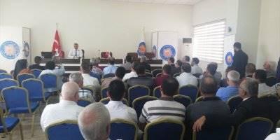 Karaman OSB'de Yeni Dönem