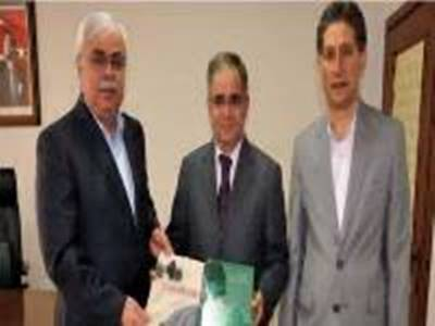 Haşim Şahin'den Vali Süleyman Tapsız'a Nezaket Ziyareti