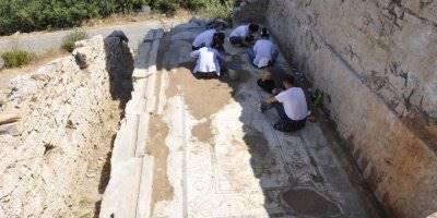 Tuvalet Yazılarının Tarihi Buraya Dayanıyor