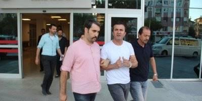 Konya'da Aranan Sarraf İstanbul'da Gözaltına Alındı