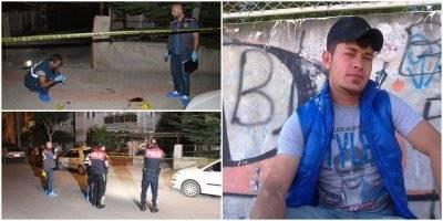 Karaman'da Bıçakla Ağır Yaralanan Genç Hayatını Kaybetti
