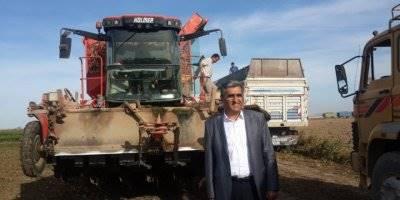 Konya Şeker'den Üreticiye Bayram Avansı