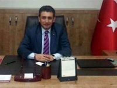 CHP Başkanı İsmail Atakan Ünver 10 Kasım Mesajı
