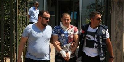 Kız Kardeşini Öldürüp İntihar Girişiminde Bulunan Zanlı Tutuklandı