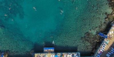 Muratpaşa'dan Deniz Kirliliği Bilgilendirmesi