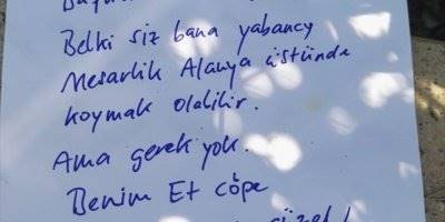 Alanya'da Alman Uyruklu Kişi Evinde Ölü Bulundu