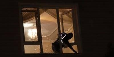 Karaman'da Hareketli Gece
