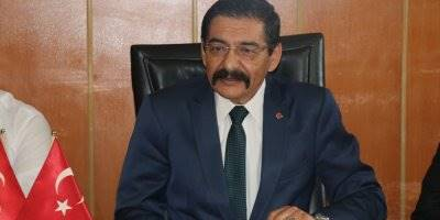 Antalya'da İyi Parti'den İstifa Eden 20 Kişi Mhp'ye Geçti