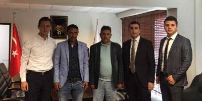 Yemen Kültür Bakan Yardımcısı Cebir, Eskişehir'de
