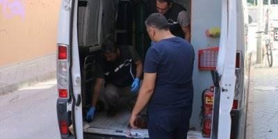 Eskişehir'de Oksijen Tüpünün Hortumu Patladı: 1 Yaralı
