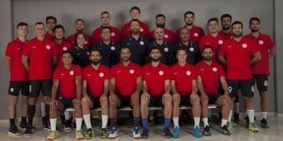 Antalyaspor, Ehf Kupası İlk Maçında Avantaj Peşinde